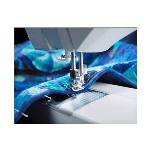 Швейная машина HUSQVARNA Sapphire 835 - Интернет-магазин