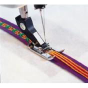 Лапка для шнура с семью отверстиями и с нитевдевателем HUSQVARNA 4120143-45