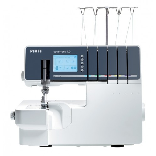 PFAFF Coverlock 4.0 - Интернет-магазин