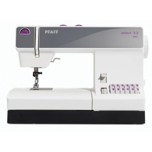 Швейная машина PFAFF Select 3.2 - Интернет-магазин