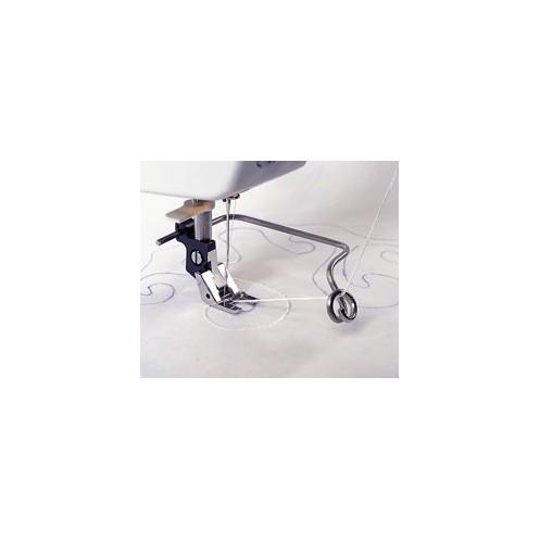 Лапка для каркасной нити HUSQVARNA 412 58 05-45 - Интернет-магазин
