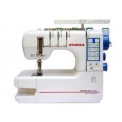 Плоскошовная машина (распошивалка) FAMILY Master Lock 8000W