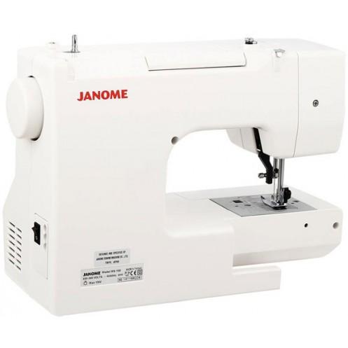 JANOME My Style 100 - Интернет-магазин