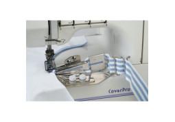 Приспособление для окантовывания (42/12 мм) на распошивалку  JANOME 795844009