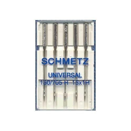 130/705H №60 (5) SCHMETZ универсальные №60 (5) - Интернет-магазин