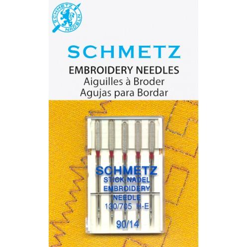 SCHMETZ вышивальные №90 - Интернет-магазин