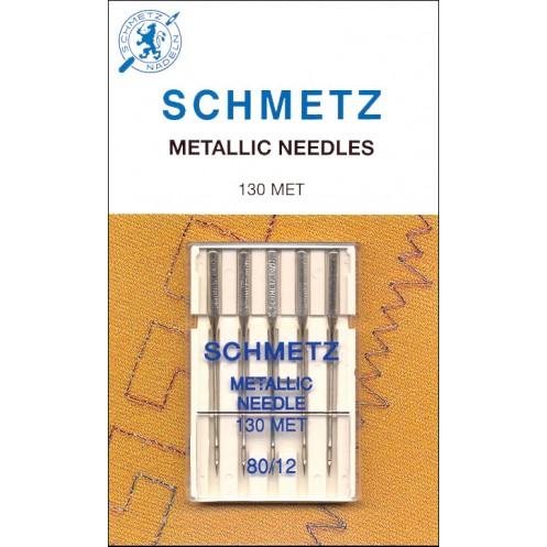 SCHMETZ вышивальные металлик №80 - Интернет-магазин