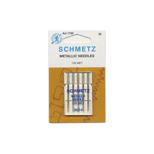SCHMETZ вышивальные металлик №90 - Интернет-магазин