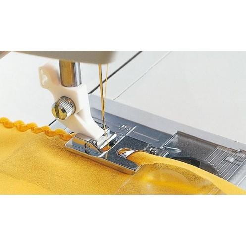Лапка для ролевой подрубки шириной 2 мм HUSQVARNA 4118524-45 - Интернет-магазин
