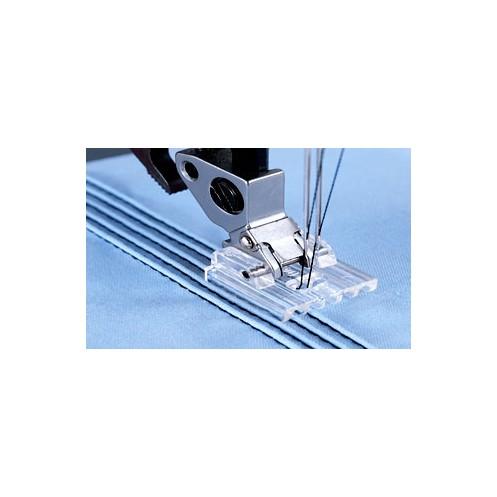 Лапка для защипов - 5 желобков  PFAFF 820226-096 - Интернет-магазин