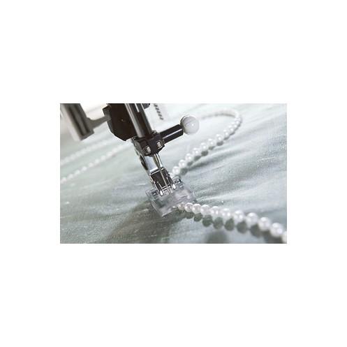 Лапка для пришивания бисерных нитей Ф 6 мм PFAFF 820605-096 - Интернет-магазин