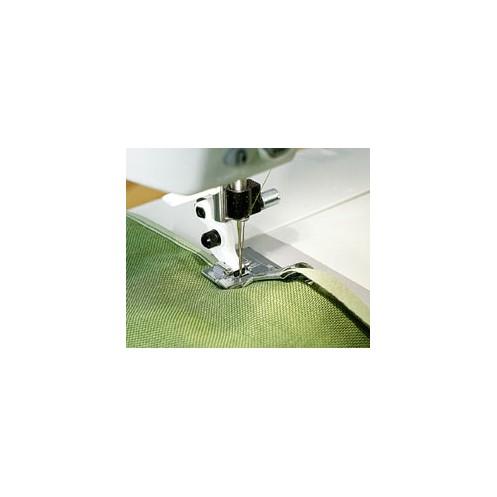 Лапка для окантовки косой бейкой 6 мм HUSQVARNA 412 98 95-45 - Интернет-магазин