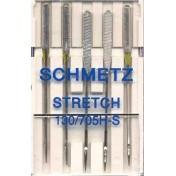Иглы SCHMETZ стрейч №75-90