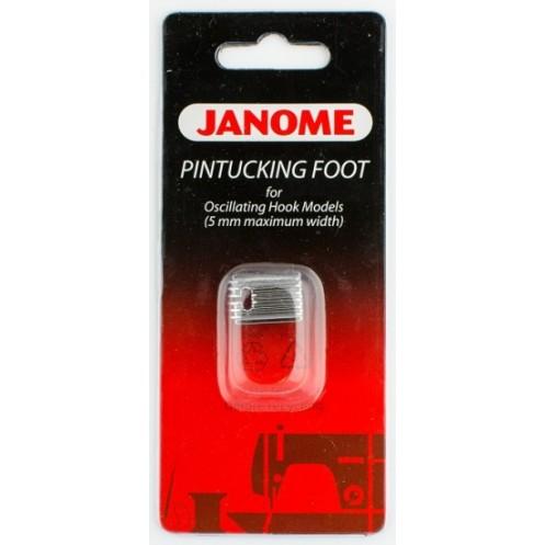 Лапка для защипов JANOME 200328003 - Интернет-магазин