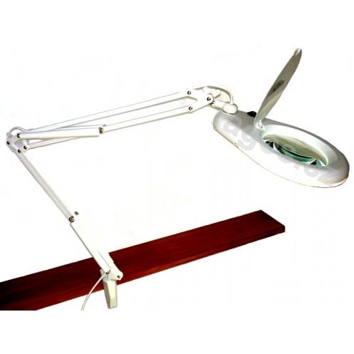 Лупа с подсветкой с приспособлением для крепления PRYM 610713 - Интернет-магазин