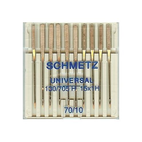 SCHMETZ универсальные №70 (10) - Интернет-магазин