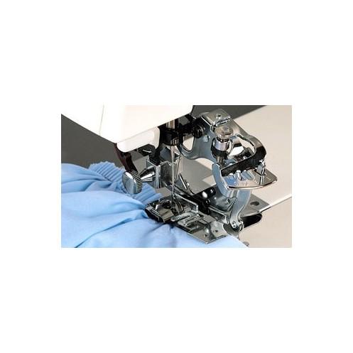 Аппарат для складок на МС 6600 и 7700 JANOME 846415008 - Интернет-магазин
