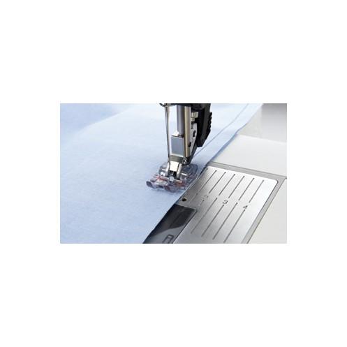 Прозрачная лапка с припуском с системой IDT  PFAFF 820883-096 - Интернет-магазин