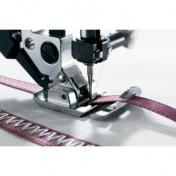 Лапка для декорирования лентами с системой IDT PFAFF 820614-096