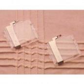 Дополнительная пластина для защипов (2 шт) JANOME 200324009 - Интернет-магазин