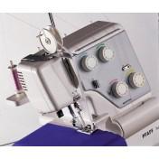 Лапка для вшивания тесьмы с направителем на оверлок JANOME 200204208