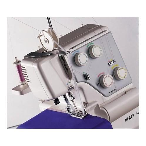 Лапка для вшивания тесьмы с направителем на оверлок JANOME 200204208 - Интернет-магазин
