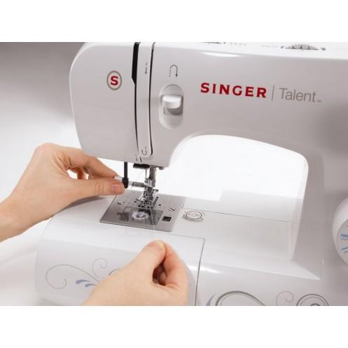 Швейная машина Singer Talent 3323 - Интернет-магазин