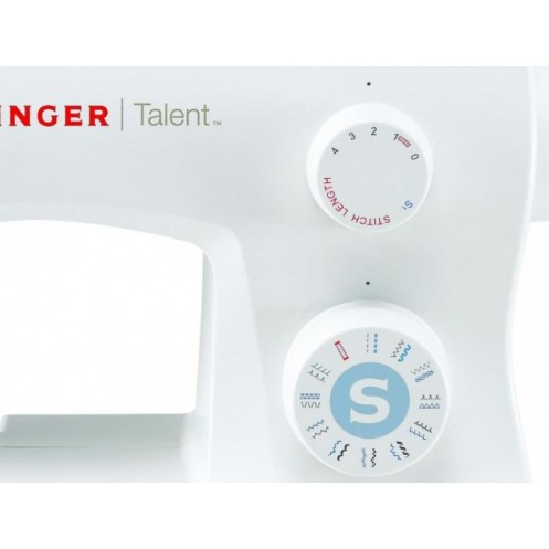 Singer Talent 3323 - Интернет-магазин