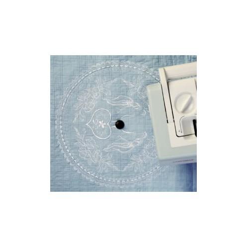 Устройство для шитья по кругу JANOME 202106009 - Интернет-магазин