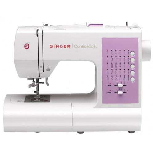Швейная машина Singer Confidence 7463 - Интернет-магазин