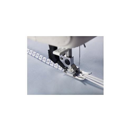 Лапка для пряжи с тремя отверстиями PFAFF 820920-096 - Интернет-магазин