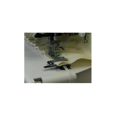 Лапка для вшивания резиновой тесьмы с тремя направителями JANOME 200805009 - Интернет-магазин
