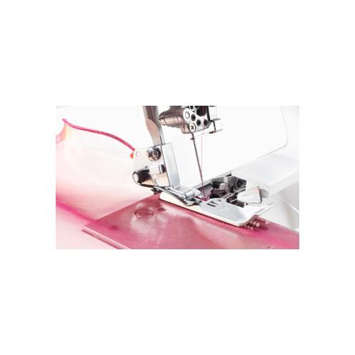 Лапка для вшивания лески на PFAFF Coverlock - Интернет-магазин