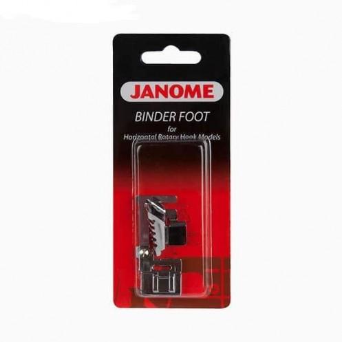 Лапка для окантовки косой бейкой JANOME 200313005 - Интернет-магазин