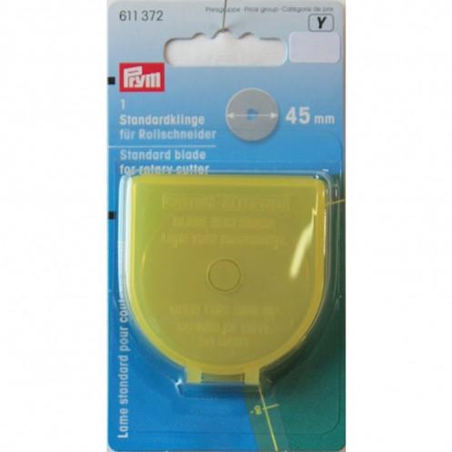 Сменное лезвие Standart для раскройных ножей 45 мм PRYM 611372 - Интернет-магазин