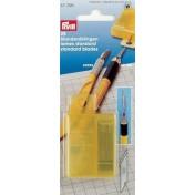 Сменное лезвие для макетных ножей и ножей с двойным лезвием PRYM 611396
