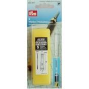 Сменное лезвие для макетного ножа с тремя лезвиями PRYM 611397