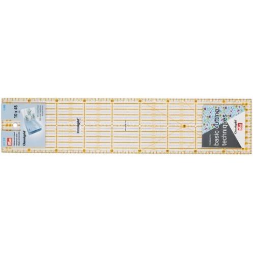 универсальная с сантиметровой шкалой 10х45 см PRYM 611318 - Интернет-магазин