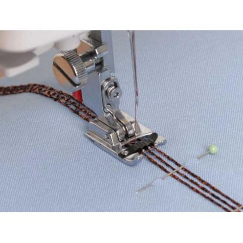 Лапка  для пришивания шнура JANOME 200345006 - Интернет-магазин