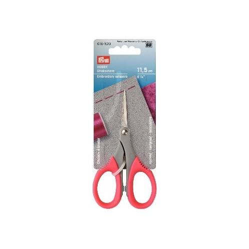 Ножницы для вышивки 11,5см  PRYM Hobby 610520 - Интернет-магазин