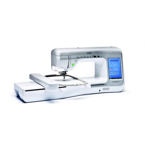 Швейно-вышивальная машина BROTHER Innov-is V5 - Интернет-магазин