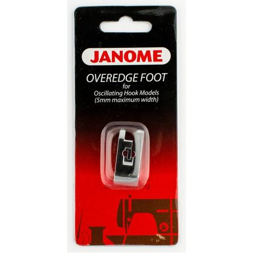 Лапка  оверлочная JANOME 200132008 - Интернет-магазин
