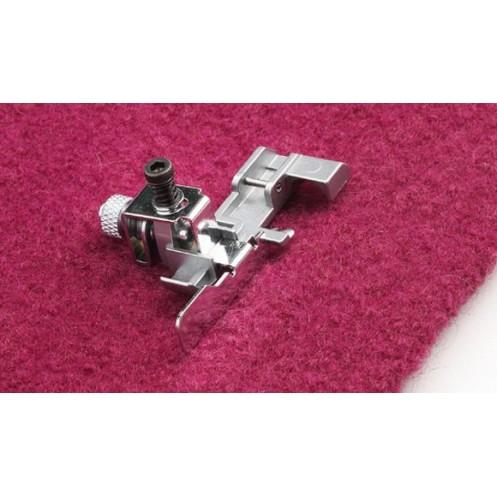 Лапка для потайной подгибки и кружева на PFAFF Coverlock - Интернет-магазин