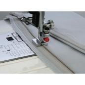 Лапка  для вшивания потайной молнии JANOME 200333001