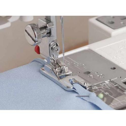 Лапка для подрубки 2мм JANOME 200128001 - Интернет-магазин