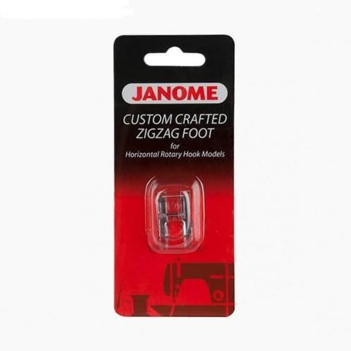 Лапка для атласных строчек F2 JANOME 200137003 - Интернет-магазин