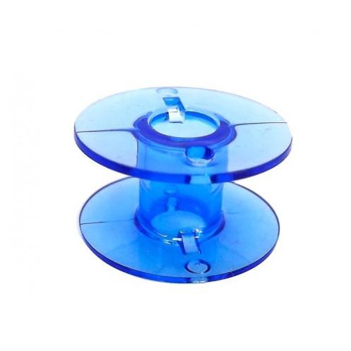 Коробка с 25 шпульками (голубые) JANOME 200277084 - Интернет-магазин