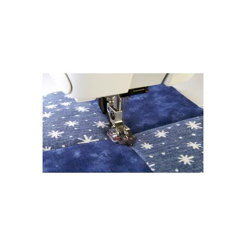 Прозрачная лапка для простегивания с центральным направителем  PFAFF 820882-096 - Интернет-магазин