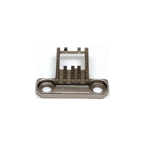 Зубчатая рейка на JANOME 18W, 5124, 4030 и др. - Интернет-магазин