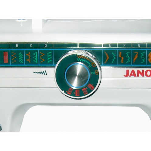 Швейная машина JANOME L394 - Интернет-магазин
